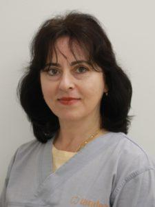 Irina Barbieru