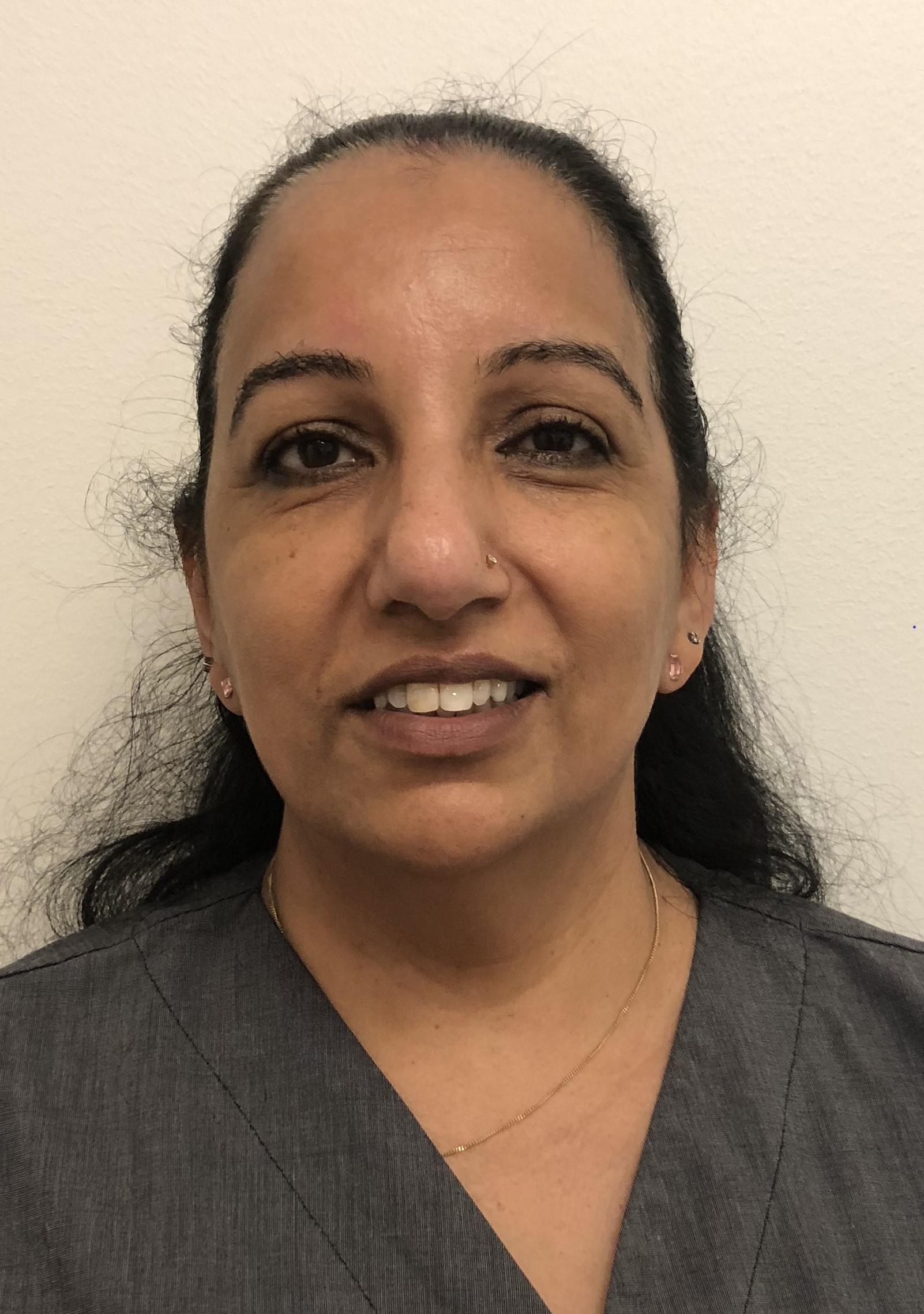 Sunita Chamat