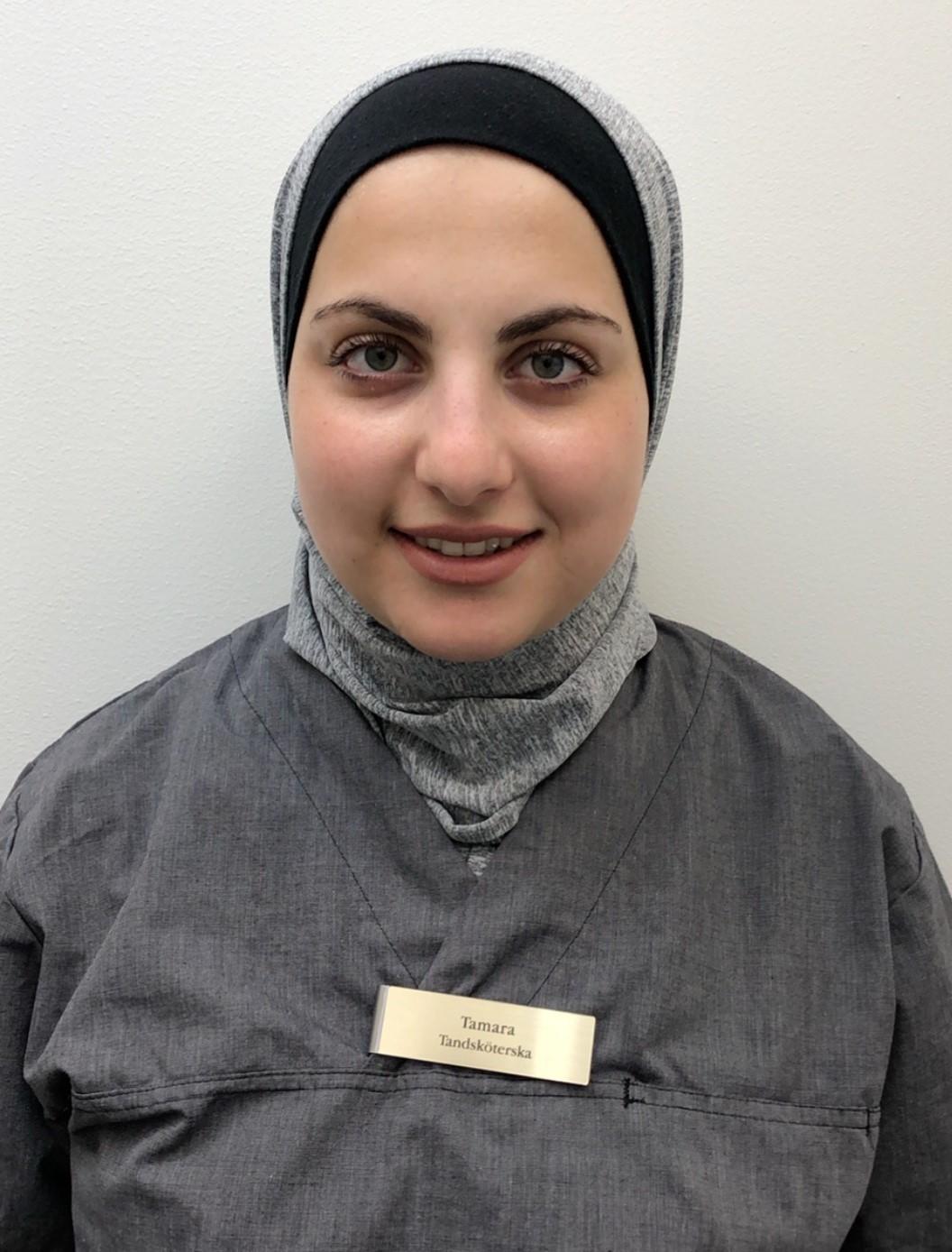 Tamara Khaled